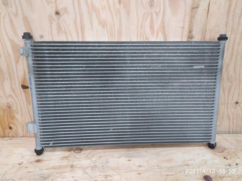 Радиатор кондиционера Honda Civic Ferio ES1 D15B 2002