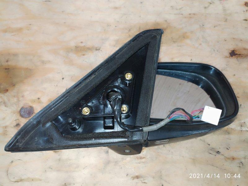 Зеркало боковое Toyota Corona Premio ST215 3S-FE 1999 правое