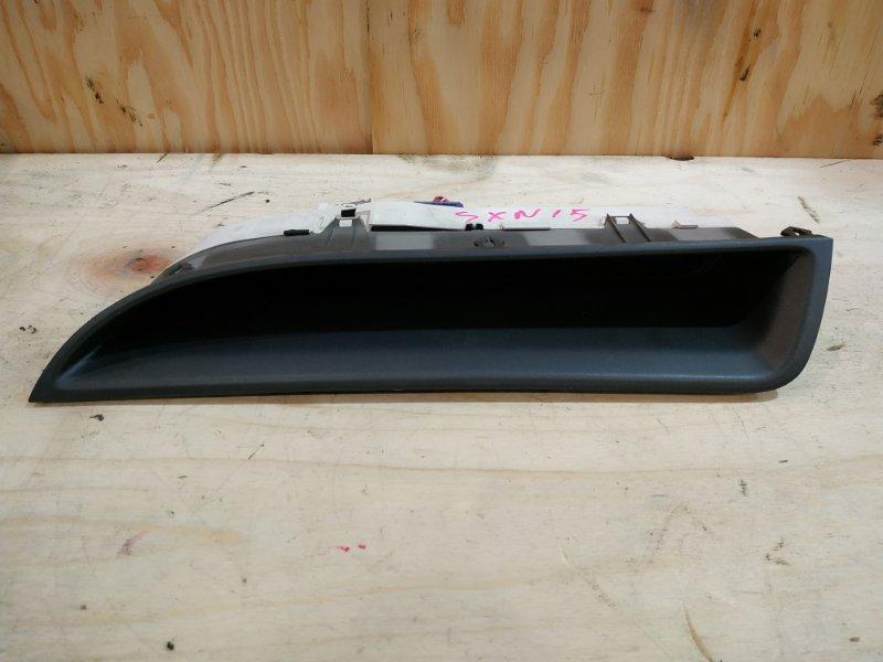 Комбинация приборов Toyota Nadia SXN15 3S-FE 2001