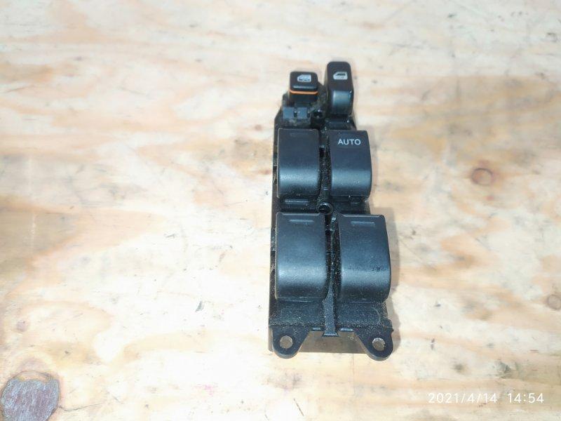 Блок управления стеклоподъемниками Toyota Rav4 ACA21W 1AZ-FSE 2000