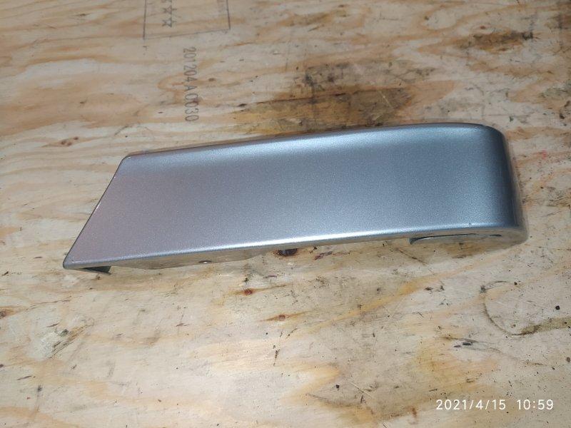 Планка под фонарь Nissan Sunny FB15 QG15DE 2004 правая