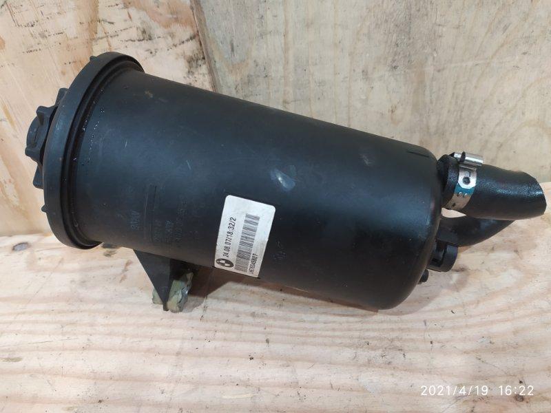 Бачок гидроусилителя Bmw 525I E60 N52B25 2008
