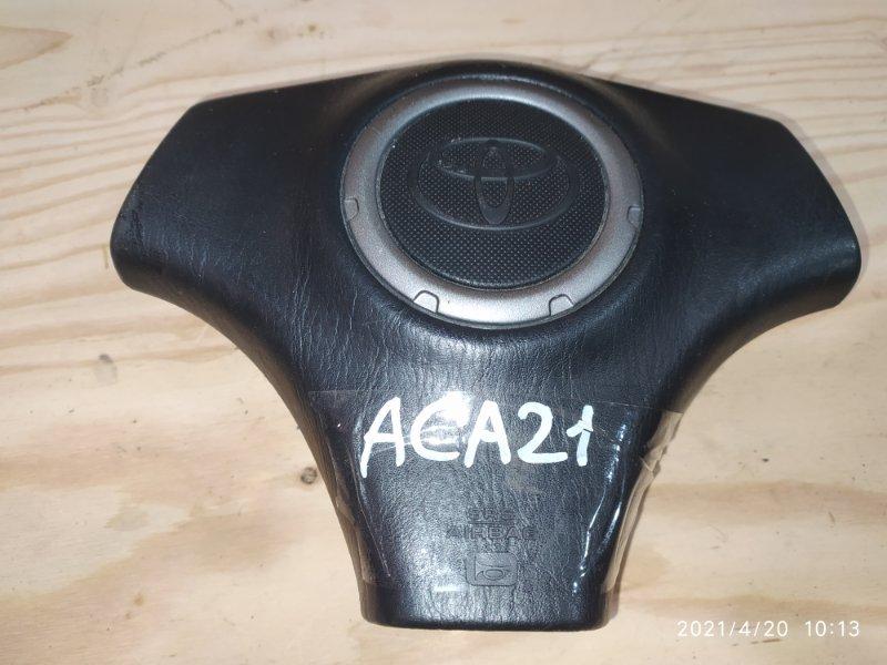 Аирбаг Toyota Rav4 ACA21W 1AZ-FSE 2000