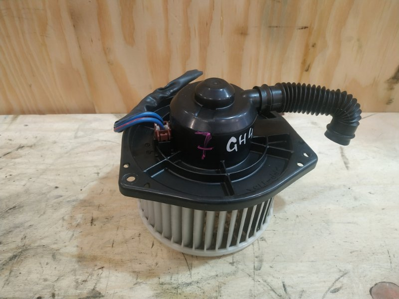 Вентилятор печки Honda Hr-V GH4 D16A 2004