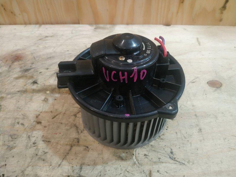 Вентилятор печки Toyota Grand Hiace VCH10W 5VZ-FE 2000