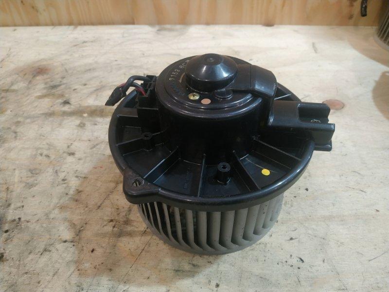 Вентилятор печки Toyota Nadia SXN15 3S-FE 2001