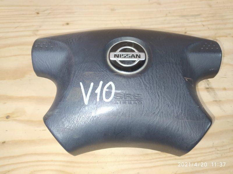 Аирбаг Nissan Tino V10 QG18DE 2000
