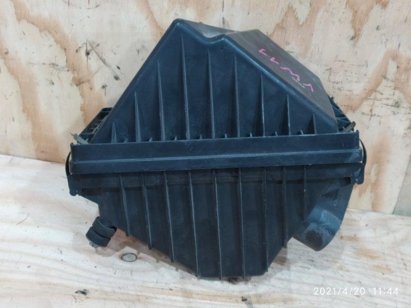 Корпус воздушного фильтра Nissan Expert VW11 QG18DE 2001