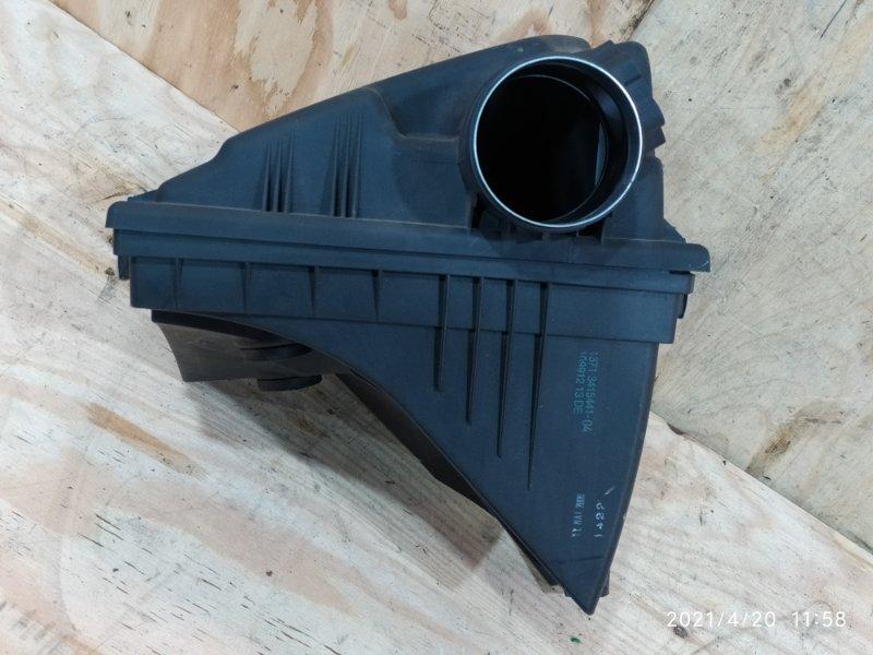 Корпус воздушного фильтра Bmw X3 E83 N52B30 2007