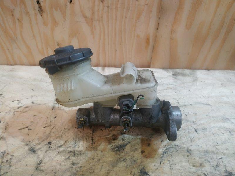 Главный тормозной цилиндр Honda Civic Ferio ES1 D15B 2002