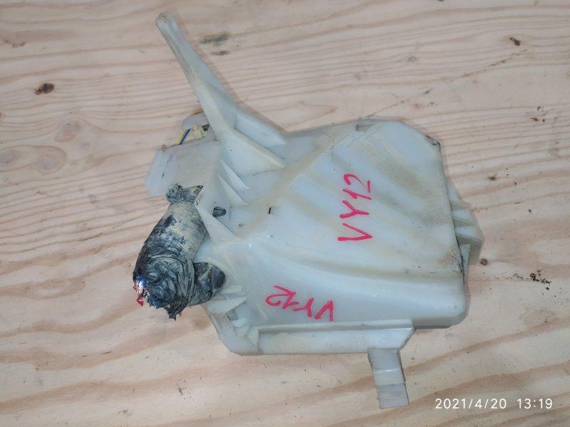 Блок реле и предохранителей Nissan Ad VY12 HR15DE 2008