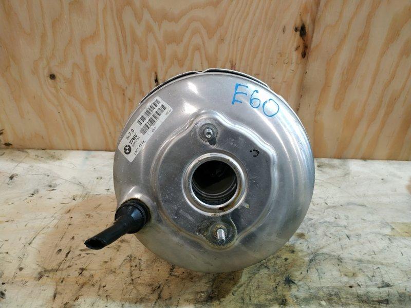 Вакуумный усилитель тормоза и сцепления Bmw 525I E60 N52B25 2008