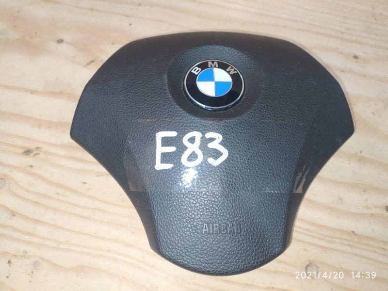 Аирбаг Bmw 525I E60 N52B25 2008