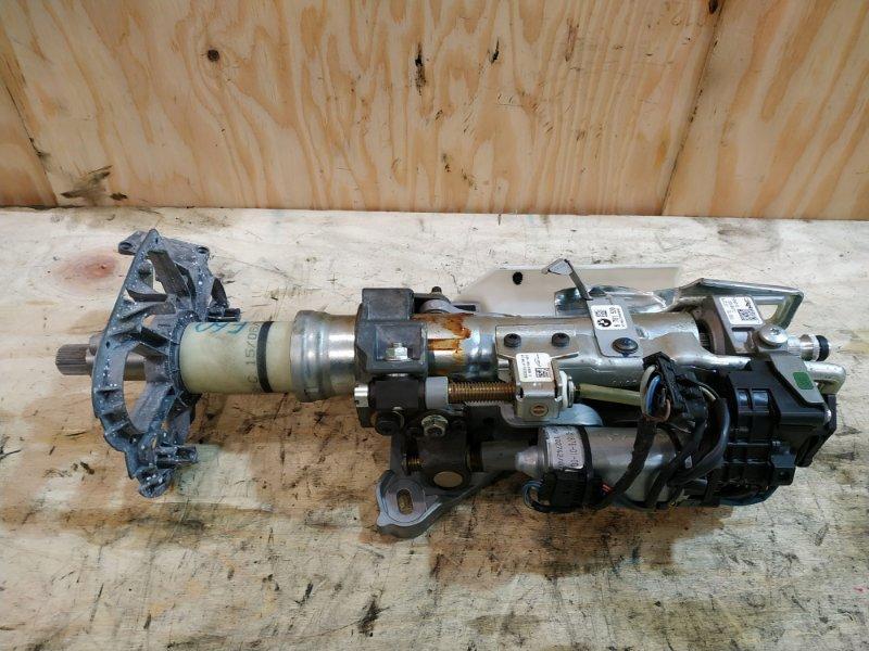 Колонка рулевая Bmw 525I E60 N52B25 2008