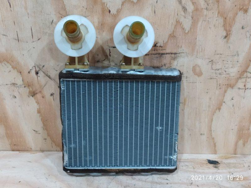 Радиатор отопителя Nissan Expert VW11 QG18DE 2001