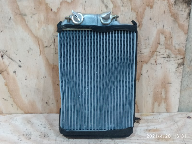 Радиатор отопителя Toyota Mark Ii Qualis SXV25W 5S-FE 1998