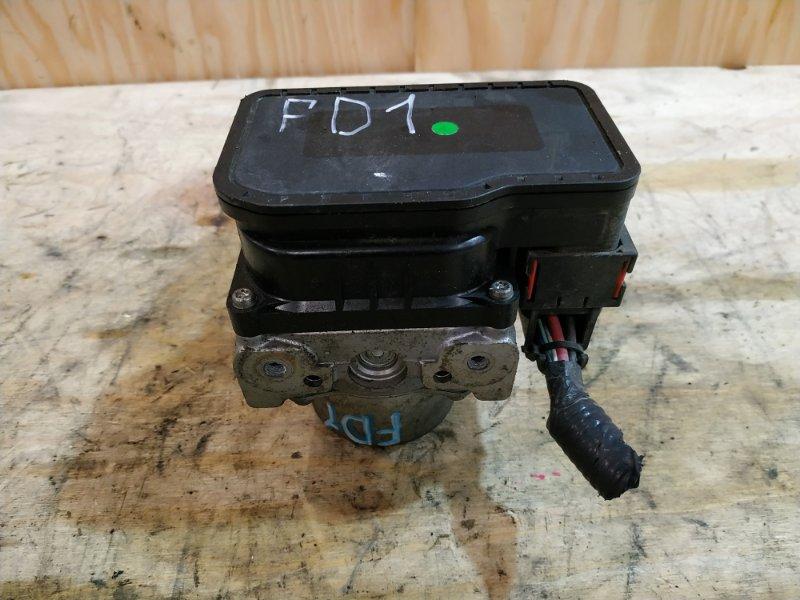 Блок abs Honda Civic FD1 R18A 2006