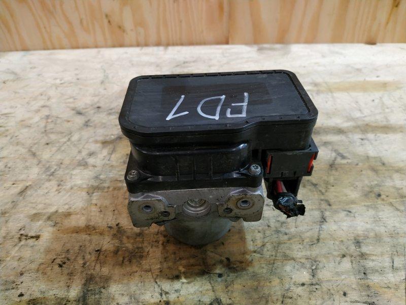 Блок abs Honda Civic FD1 R18A 2005