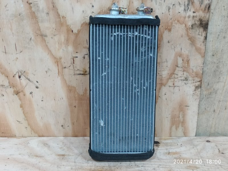 Радиатор отопителя Honda Civic Ferio ES1 D15B 2002