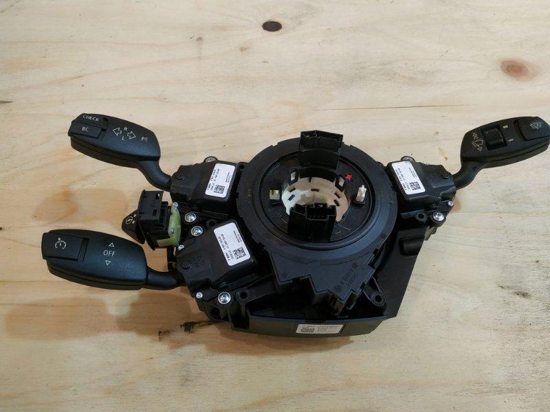 Переключатели подрулевые Bmw 525I E60 N52B25 2008