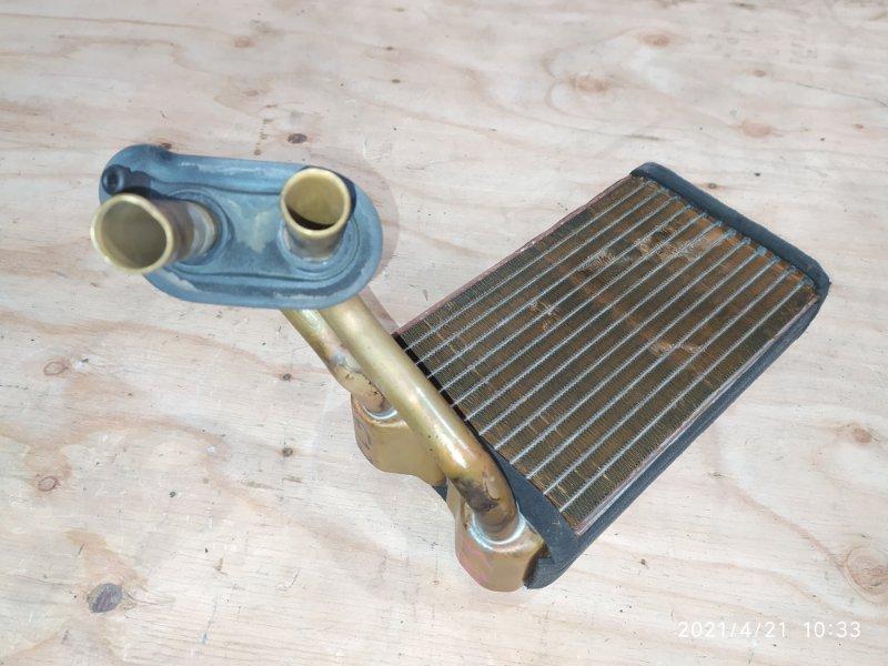 Радиатор отопителя Honda Orthia EL3 B20B 1997