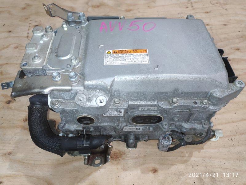 Инвертор Toyota Camry AVV50 2AR-FXE 2014
