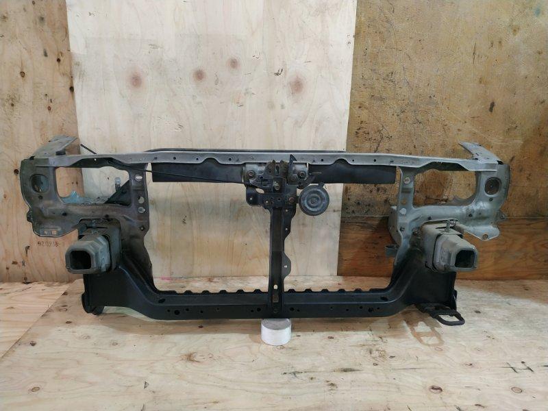 Рамка радиатора Nissan Pulsar FN15 GA15DE 1995