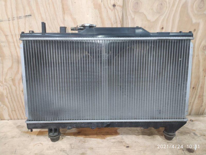 Радиатор двигателя Toyota Corona AT190 4A-FE 1995