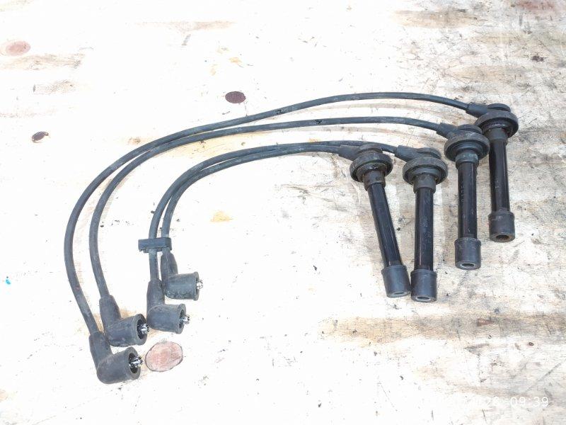 Провод высоковольтный Nissan Sunny FB14 GA15DE 1998
