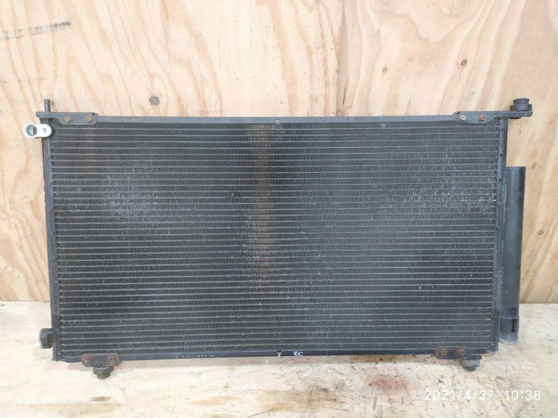 Радиатор кондиционера Honda Cr-V RD5 K20A 2001