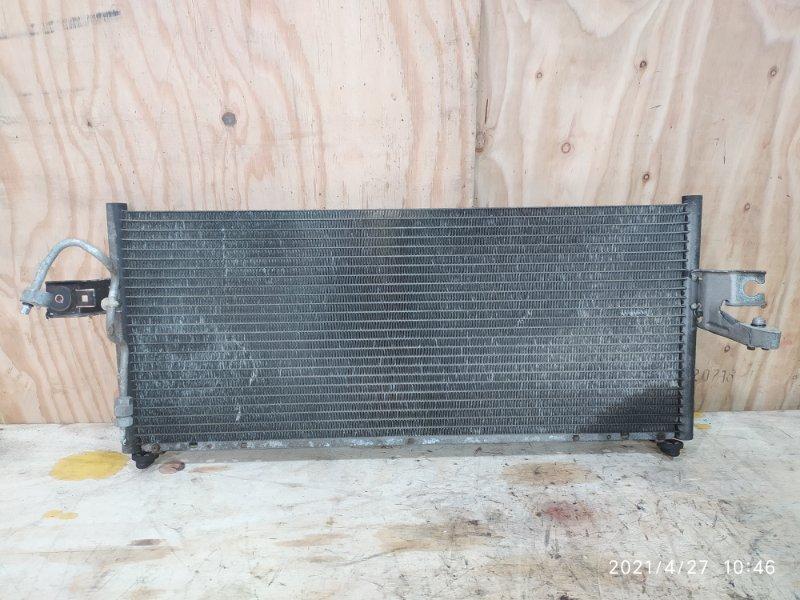 Радиатор кондиционера Nissan Pulsar FN15 GA15DE 1995