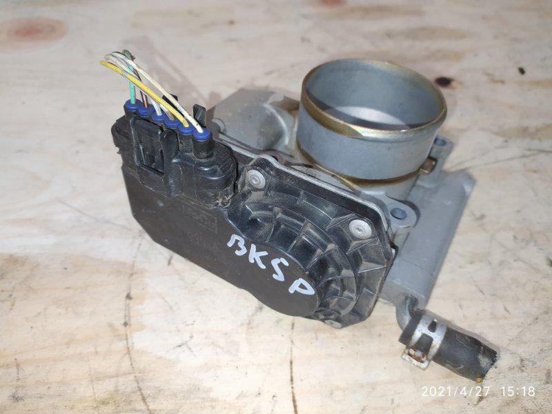 Заслонка дроссельная Mazda Axela BK5P ZY-VE 2008