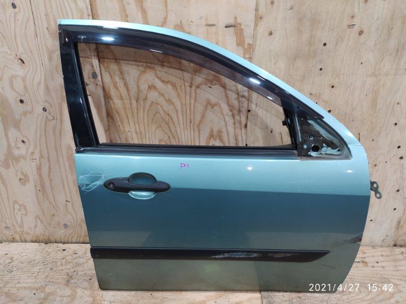 Дверь боковая Ford Focus FYDA 2001 передняя правая