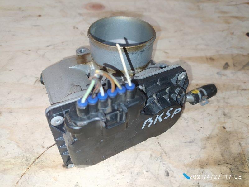 Заслонка дроссельная Mazda Axela BK5P ZY-VE 2006