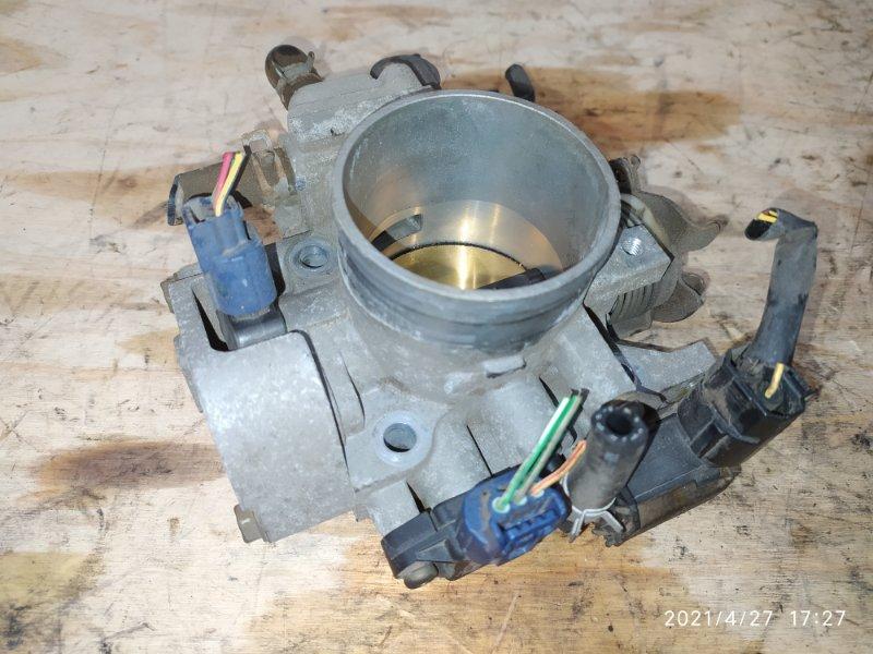 Заслонка дроссельная Honda Stepwgn RF3 K20A 2002