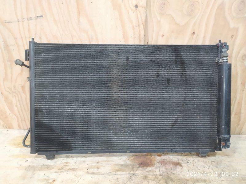 Радиатор кондиционера Nissan Serena PC24 SR20DE 2000