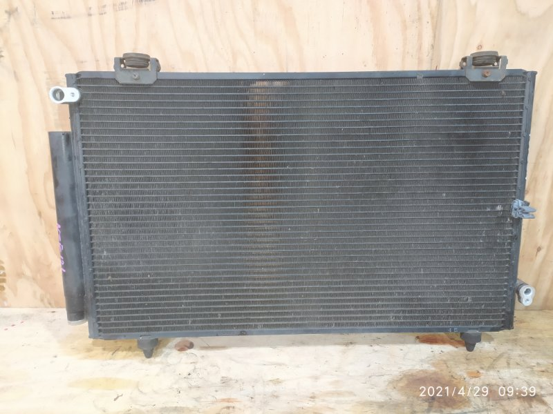 Радиатор кондиционера Toyota Corolla Spacio NZE121N 1NZ-FE 2003