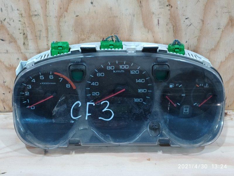Комбинация приборов Honda Torneo CF3 F18B 1999