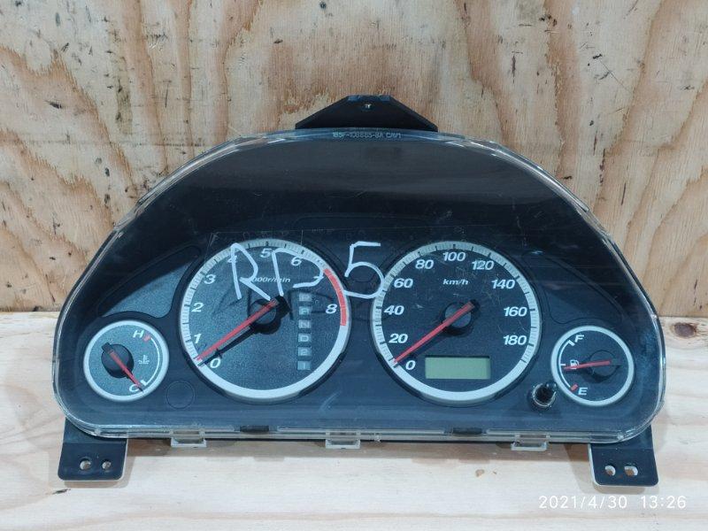 Комбинация приборов Honda Cr-V RD5 K20A 2001