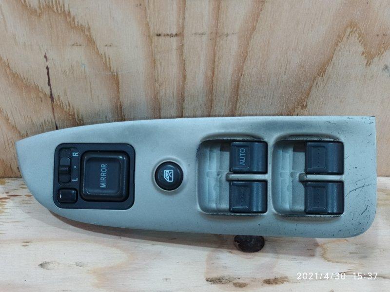 Блок управления стеклоподъемниками Honda Cr-V RD5 K20A 2001