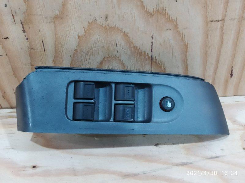 Блок управления стеклоподъемниками Honda Fit GD1 L13A 2007