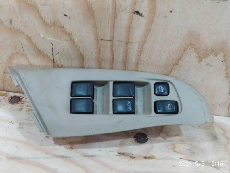Блок управления стеклоподъемниками Nissan Bluebird Sylphy FG10 QG15DE 2005