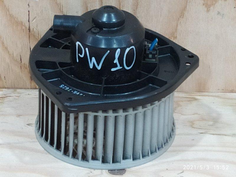 Вентилятор печки Nissan Avenir PW10 SR20DE 1997