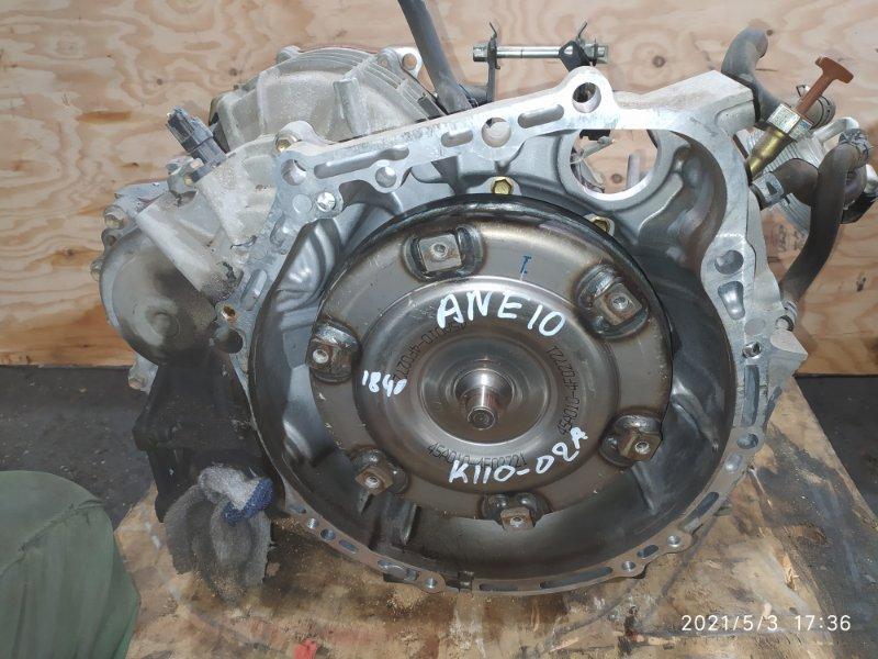 Акпп Toyota Wish ANE10 1AZ-FSE 2004