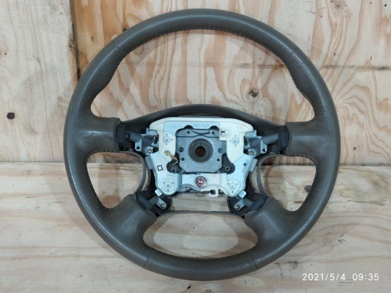Руль Nissan Bluebird Sylphy QG10 QG18 2000