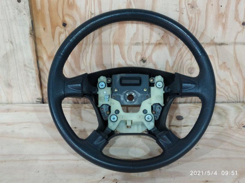 Руль Honda Cr-V RD5 K20A 2001