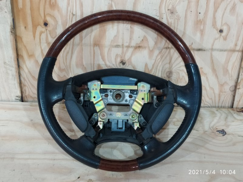 Руль Honda Odyssey RA7 F23A 2001