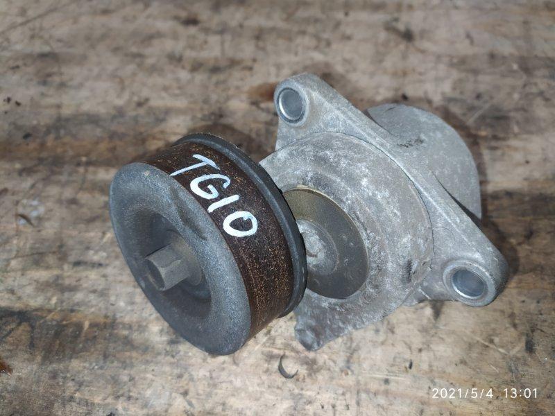 Натяжитель Nissan Bluebird Sylphy TG10 QR20DD 2004