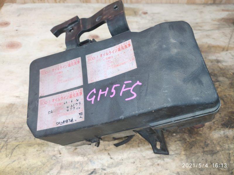 Блок реле и предохранителей Mazda Atenza GH5FS L5-VE 2008