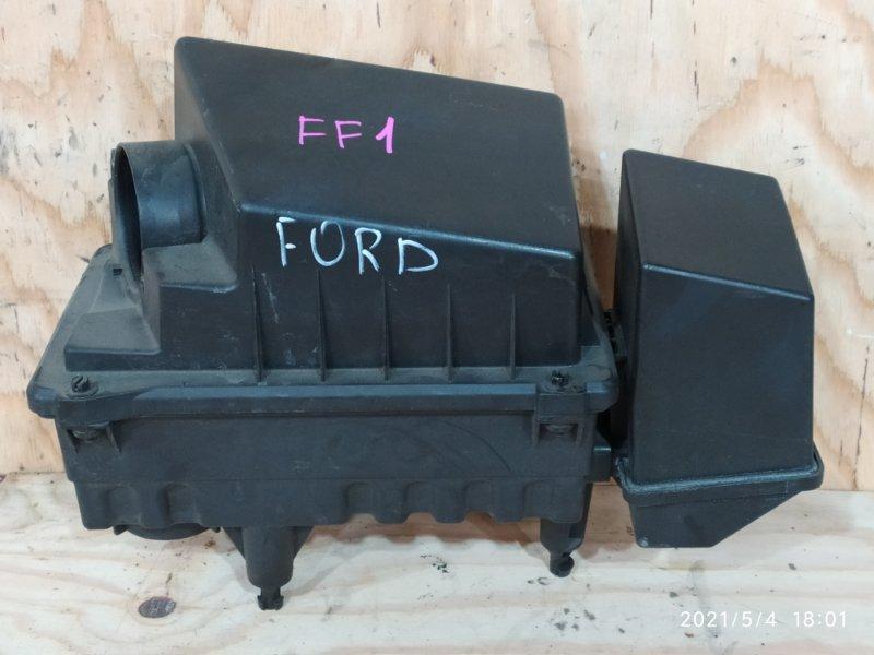 Корпус воздушного фильтра Ford Focus FYDA 2001